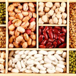 I legumi e la loro natura ecosostenibile