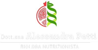 Dott.ssa Alessandra Petti Biologa Nutrizionista