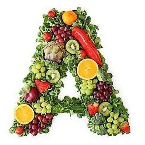 Ad ogni Vitamina la sua lettera: A come Arancione