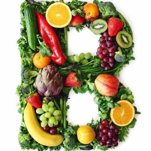 Ad ogni vitamina la sua lettera: B come benessere