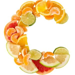 Ad ogni vitamina la sua lettera: C come carica