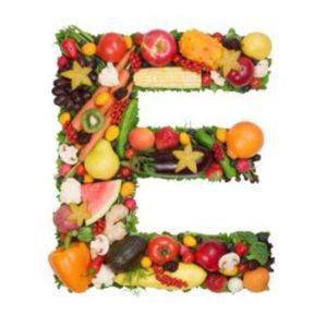 """""""Ad ogni Vitamina la sua lettera: E come erbe aromatiche"""""""