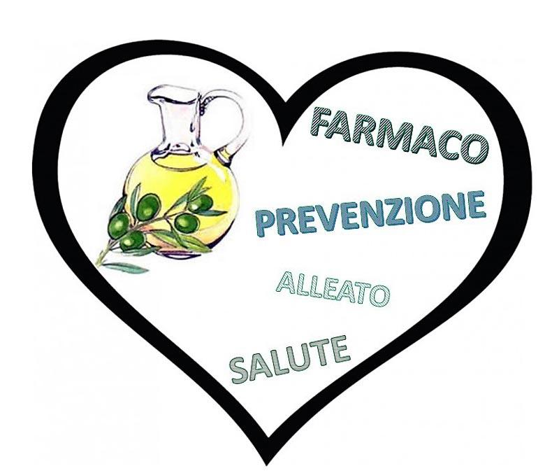 L'olio extravergine d'oliva… da semplice condimento a farmaco il passo è breve