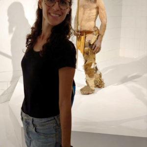 Ötzi…un uomo d'altri tempi