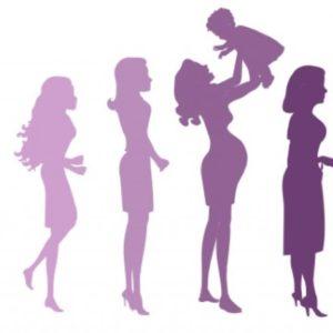 Donne e alimentazione: la menopausa