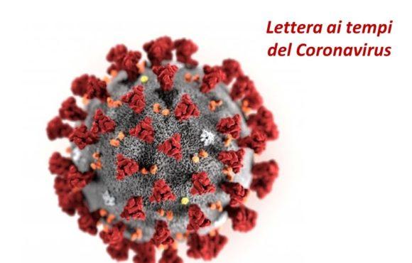 Il tempo ed i tempi del coronavirus