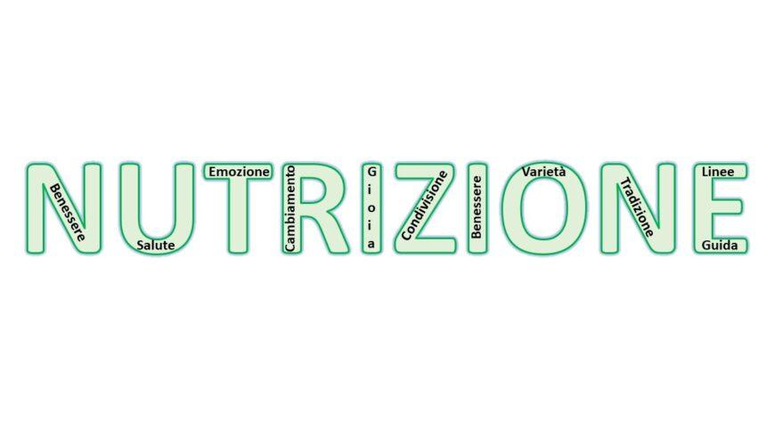Il magico mondo della nutrizione