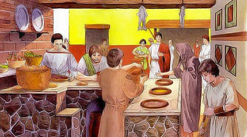 La storia della Dieta Mediterranea: i popoli del sud