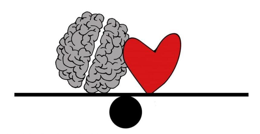 Ciò che fa bene al cuore, fa bene anche alla testa